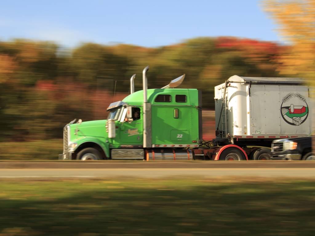 Como ahorrar diesel en un camion
