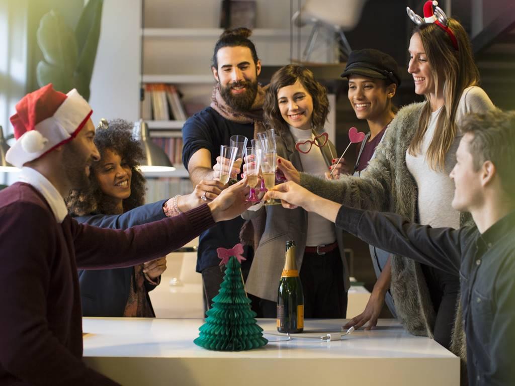 bonos de regalo navidad empleados
