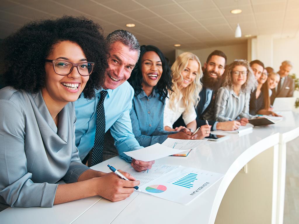 Plan de beneficios 2020 para empleados