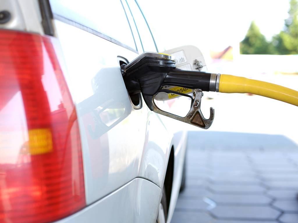 precio gasolina en febrero 1