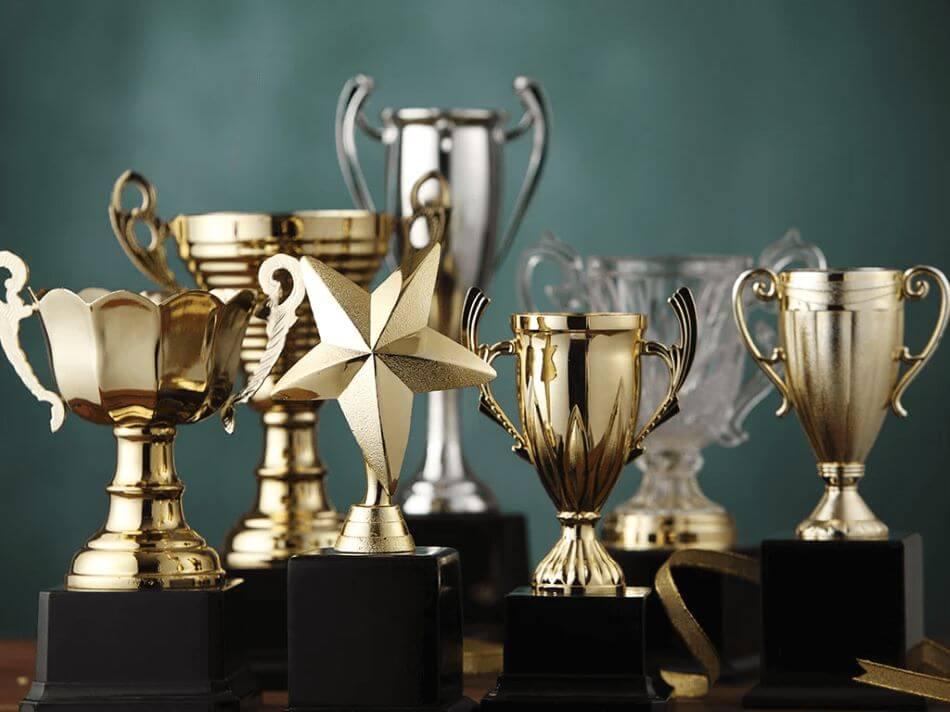 premios internos oficina