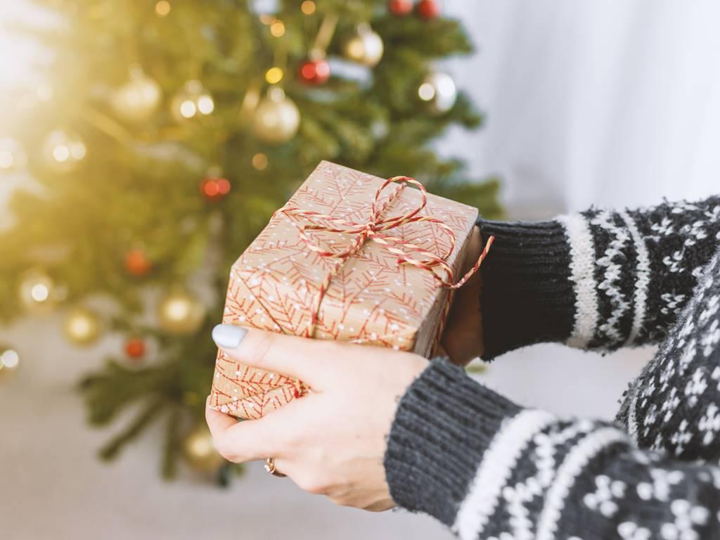 regalos navidad para  empleados
